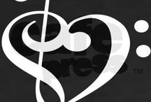 hearts corazones / by Aida T. P.