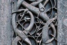 Celtic designs / by Nikki Steninger