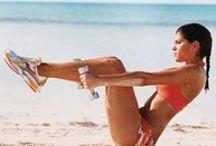 Fitness crunch / by April Esprit
