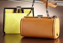Bags To Brag / Own the most attractive bags all women want so badly. / by Jack Woo