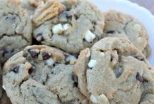 Cookies! / by Denise Van Aken