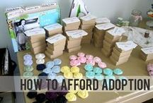 Adoption Solutions / by Front Row Mama
