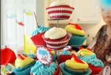 Entertaining & Party Ideas / by Jennifer O'Connor