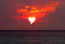 ❤  ~ Hearts ~  ❤ / by Julie  ~  By the Sea  ~