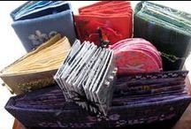Handmade Books and Journals / by Linda Calverley