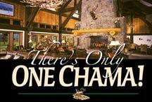 Chama! / My Heaven on Earth! / by Bonnie Mixon