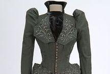 Wardrobe : Victorian : 1837-1901 / by Myrtle Bank
