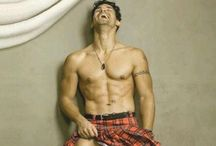 KILTS / by Narcy Guajardo