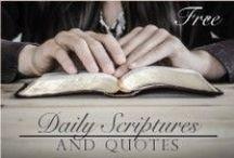 Gospel Study / by Pathway