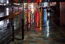 Urben Lights / by Henk Hessel