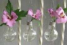 DIY Ideas / by Barbie Woods