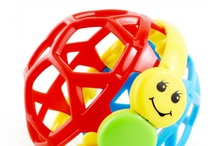 Baby & Toddler Toys / by ToyBeyond.com