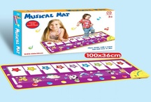 Musical Toys / by ToyBeyond.com