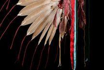 Native American Indians and their art / by Gabriele Mokihana