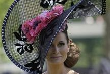 Style: Hats for Derby & events / by Nille Franck