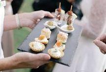 Wedding Dessert / by Nat Wasa