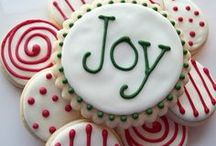 Christmas joy / by Joyce palmer