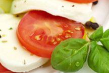 Italian yum / by Anna Bolena Melendez