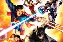 Justice League War / by DC Comics