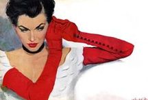 Coby Whitmore art / Fashion illustration Coby Whitmore / by Luis Ben