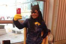 New York Comic Con 2014 Cosplay / by DC Comics