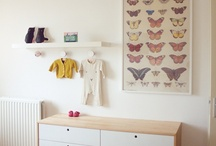 Nursery / by Mandy P.