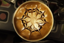 Cafe Zombie / Come visit ZombieRunner's espresso cafe - in our Palo Alto store. / by The Zombies