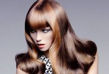 Beautiful Hair ! / Hair styles and how it makes us all beautiful / by Tamasina lascaux