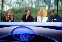 American Idol / by PopWrapped