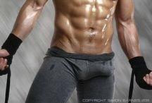 Gym / by Diego Armando