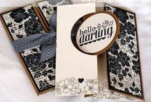 Scrapbooking & Cards / by Pretty Dark