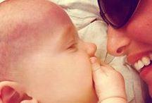 Baby Setzer / by Ashley Setzer