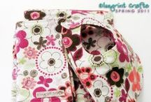Baby DIY Sewing Projects / by Ashley Setzer