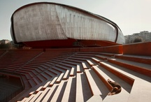 architecture / by Marta B