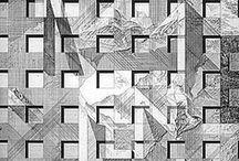 architecture | MILANO / by Marta B