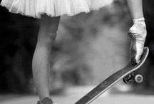 Dance / Ballet / by R Paixão