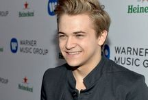 Hunter Easton Hayes / Welcome to the board all about my husband / by JeanAnn Wiggins