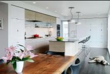 Dream Kitchens / Amazing renovated kitchens done by our pros at Porch.com / by Porchdotcom
