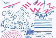 Learning to Draw with Detail Transfers to Writing with Detail / by Nellie Edge