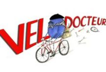 Vélo Art / Great things to do with bikes - other than ride them! / by Velodocteur.eu