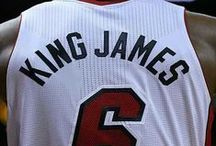 King James / by Neil (I follow back!)