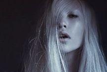 death / difficult theme / by Renata CarPeep
