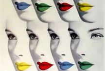 Colours and images that inspire me/make me happy / by Nez Gebreel
