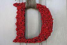 Holiday Decor / by Lisa Garcia
