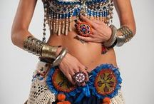 ART of Bellydance / Belly Dance  / Bellydance is elemental, channeling into one body the movements of the world. I love all the styles, they're all art to me. / by Jennifer Ray Miller