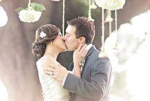 >love< / by Alexandra Siano