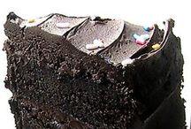 Cake!! / by Lisa Garcia