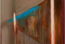 ART - Painting / All styles of paintings & the artists who create them. / by Jennifer Ray Miller