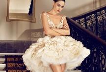 Dresses I Want / by Maria Prociuk