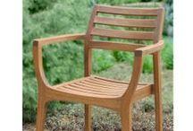 Furniture / by Hammacher Schlemmer